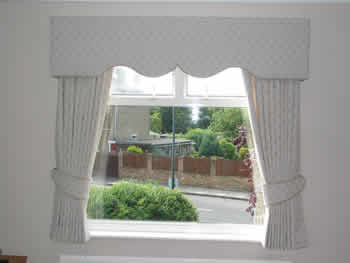 Curtains Pelmets Bexley